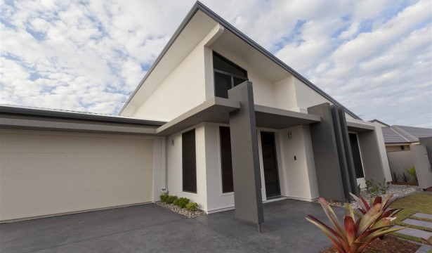 Bondor House