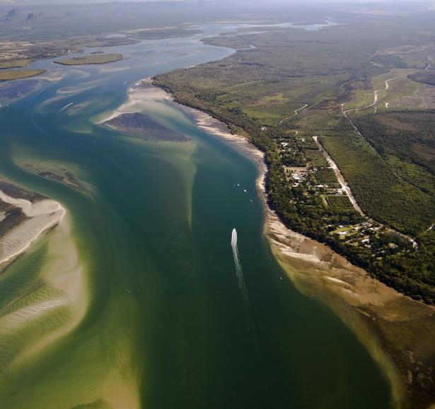 Moreton Bay TWCM