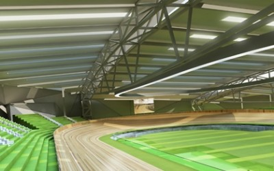 Velodrome_Interior