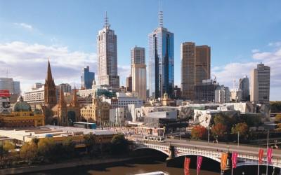 Melbourne Urban Potable Water Harvesting