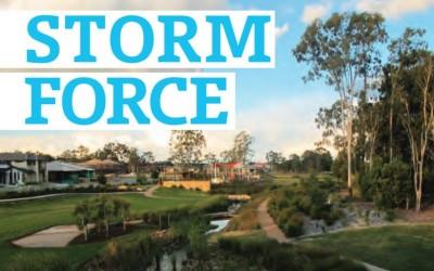 Storm Force Image