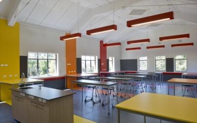 Ambrose Treacy College