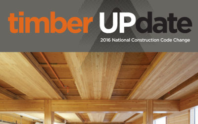 Bligh Tanner featured in Timber Update