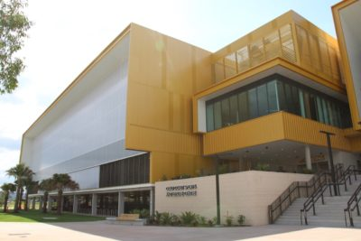 Bligh Tanner Carrara Sport and Leisure Centre